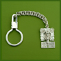 Medium Mitlantecutlih Key Ring